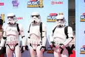 Storm Troopers — Stock Photo