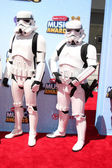 Storm Troopers — Stock Photo