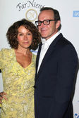 Gris de Jennifer, clark gregg — Photo