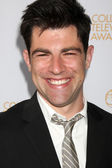 Max Greenfield — Stock Photo