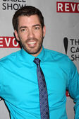 Drew Scott — Stock Photo