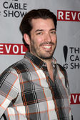 Jonathan Scott — Stock Photo