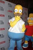 Homer Simpson — Stock Photo