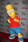 Bart Simpson — Stock Photo