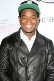 Dexter Darden — Stock Photo