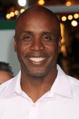 Barry Bonds — Stock Photo