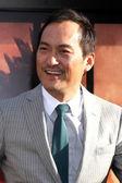 Ken Watanabe — 图库照片