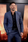 Joe Manganiello — Stock Photo