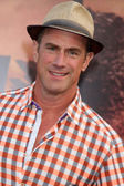 Christopher Meloni — Stock Photo