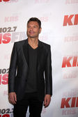 Ryan Seacrest — Stock Photo