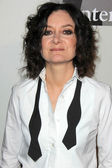 Sara Gilbert — Stock Photo