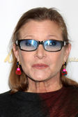 Carrie Fisher — Stock Photo