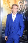 Jamie Campbell Bower — Stock Photo