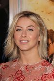 Julianne Hough — Stock Photo