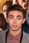 Nathan Sykes — Stock Photo