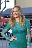 Molly Sims — Stock Photo
