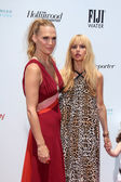 Molly Sims, Rachel Zoe — Stock Photo