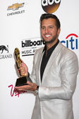 Luke Bryan — Stock Photo