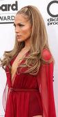 Jennifer Lopez — Stok fotoğraf