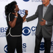 Постер, плакат: Sheryl Underwood Gregory Harrison
