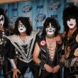 KISS band — Stock Photo #46735789
