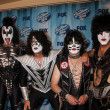 KISS band — Stock Photo #46735803