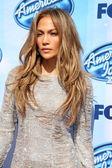 Jennifer Lopez — Fotografia Stock