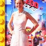 Brie Larson — Stock Photo #46933831