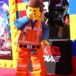 "Atmosphere at the ""Lego Movie"" Premiere — Stock Photo"