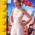 Brie Larson — Stock Photo #46934087