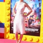Brie Larson — Stock Photo #46934091