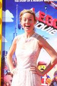 Brie larson — Foto Stock