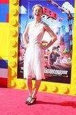 Brie larson — Foto de Stock
