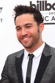 Pete Wentz — Stock Photo