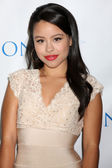 Cierra Ramirez — Stock Photo