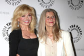 Loni Anderson, Jan Smithers — Stock Photo