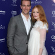 Постер, плакат: James VanDerBeek Kimberly Brook