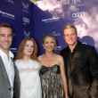 Постер, плакат: James VanDerBeek Kimberly Brook Rebecca Gayheart Dane Eric Dane