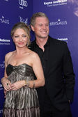 Rebecca Gayheart-Dane, Eric Dane — Stock Photo