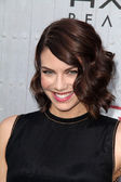 Lauren Cohan — Stock Photo