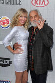 Tommy Chong — Stock Photo