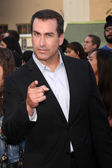 Rob Riggle — Stock Photo
