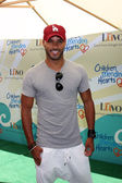 Ricky Whittle — Stock Photo