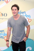 Michael Trevino — Stock Photo