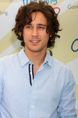 Peter Gadiot — Stock Photo