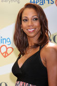 Holly Robinson Peete — Stock Photo