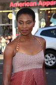 Adina Porter — Stock Photo