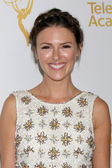 Elizabeth Hendrickson — Stock Photo