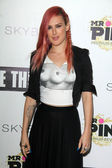 Rumer Willis — Stock Photo