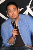 Joe Hahn — Stock Photo